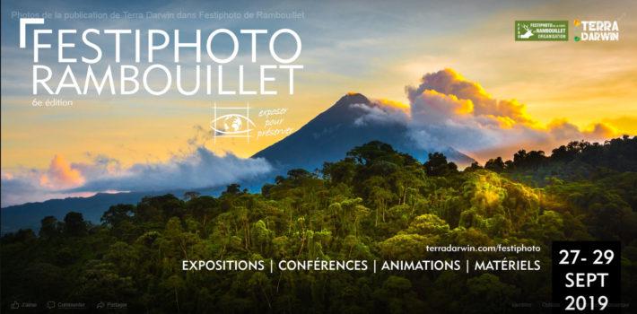 Concours photo : Festiphoto de Rambouillet – 2019