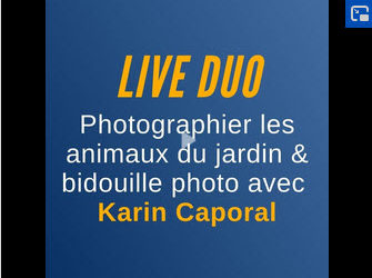 "Mon Interview ""Live Duo"""