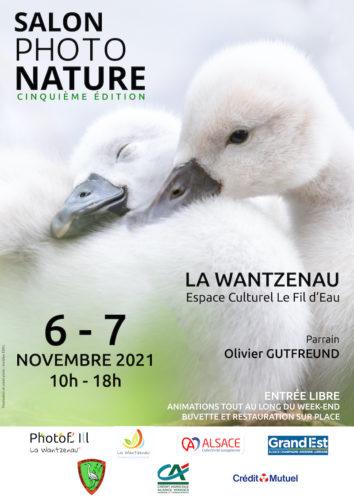 Affiche la Wantzenau 2021